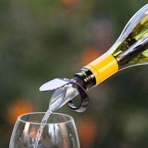 Garder son vin blanc ou rosé au frais