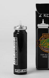 Recharges gaz Corkpops