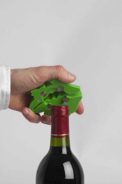 Étape 1 : Mettre en place le magnet