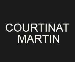 Courtinat Martin