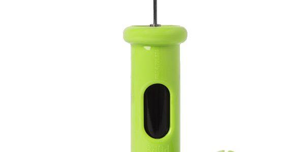 Utiliser un tire-bouchon Lolly POP pour ouvrir une bouteille de vin